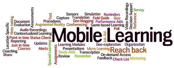 MobileLearning